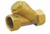 Фильтр сетчатый муфтовый бронзовый